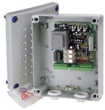 bft alcor n control board 230v with casing