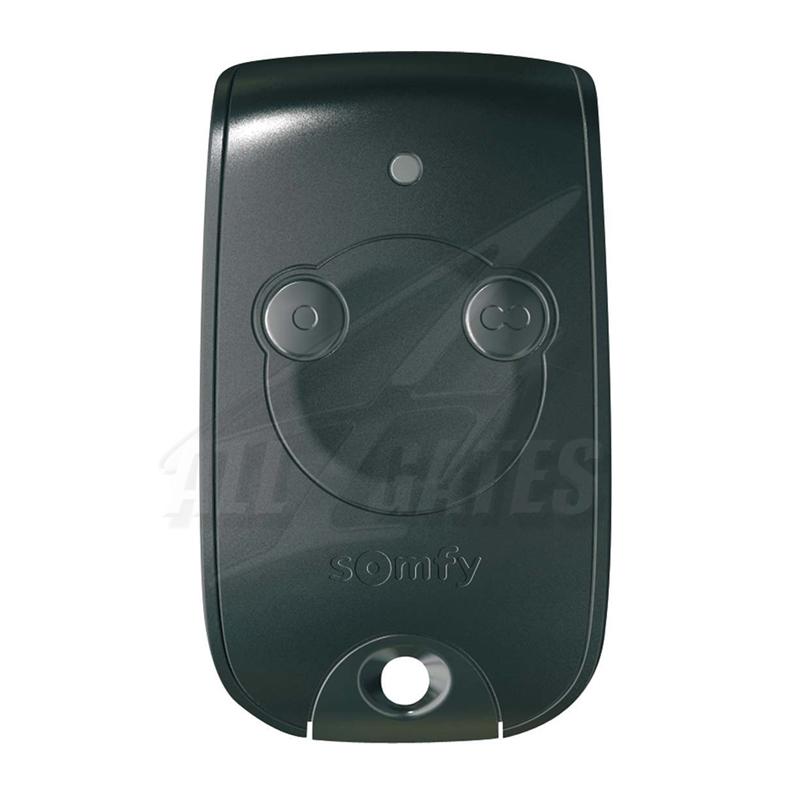 Somfy keytis 2 ns rts handsender 1841026 ebay for Somfy evolvia 400 moins cher
